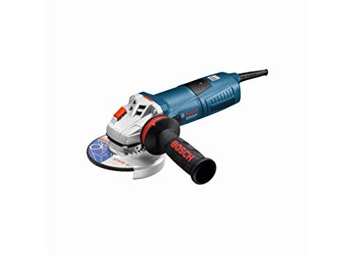 Bosch Professional Winkelschleifer GWS 13-125 (1300 Watt, Leerlaufdrehzahl: 11.500 min-¹, in Karton)