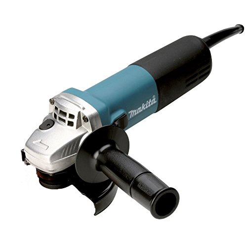 Makita 9558NBRZ Winkelschleifer 125 mm, 840 W