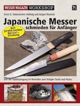 Messer schmieden anfaenger