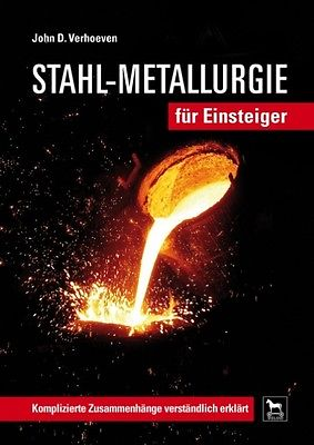 stahl-metallurgie