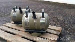 Gasesse Gehäuse | Gasesse bauen