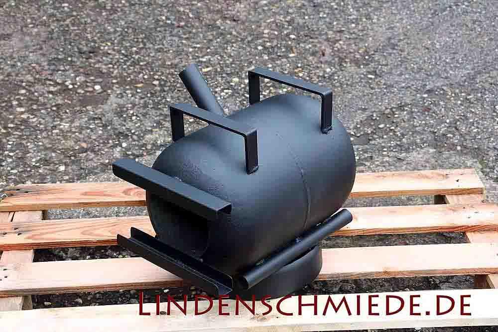 Gasesse-Lindenschmiede 11Kg