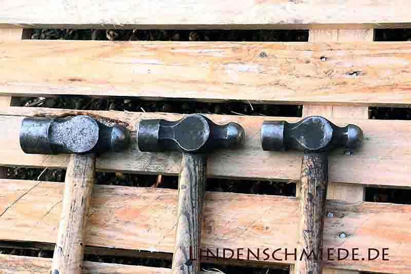 Lindenschmiede-Kugelhammer